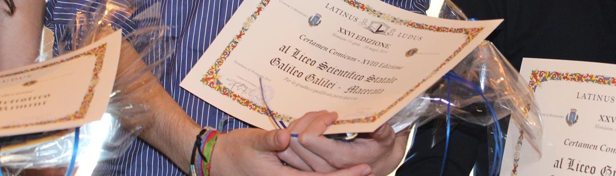 latinus_ludus_premiazione