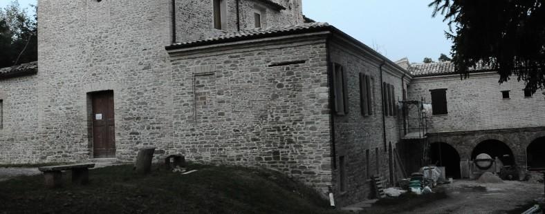 Chiesa di San Biagio di Laureto