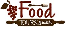 food hotels logo