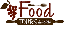logo food tours hotels
