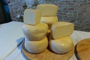 formaggio di fosse aperte a Mondaino