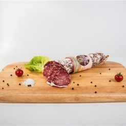 Salame romagnolo antica ricetta