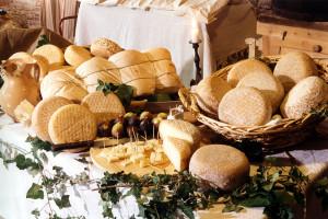foto formaggi di fossa