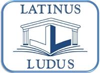 logo ludus latinus