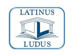 Latinus Ludus logo