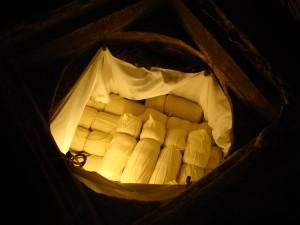 10 fossa piena di formaggi