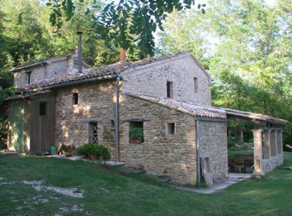 Suzie Bed & Breakfast a Mondaino