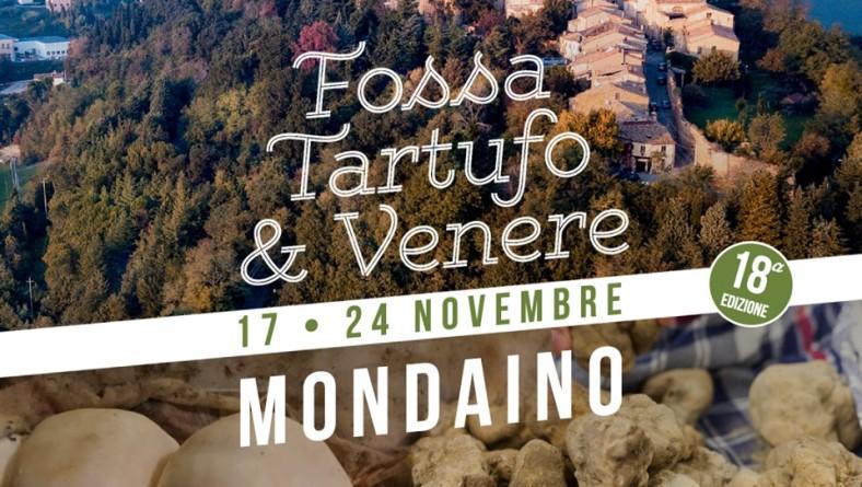 Fossa Tartufo e Venere 17-24 NOV 2019